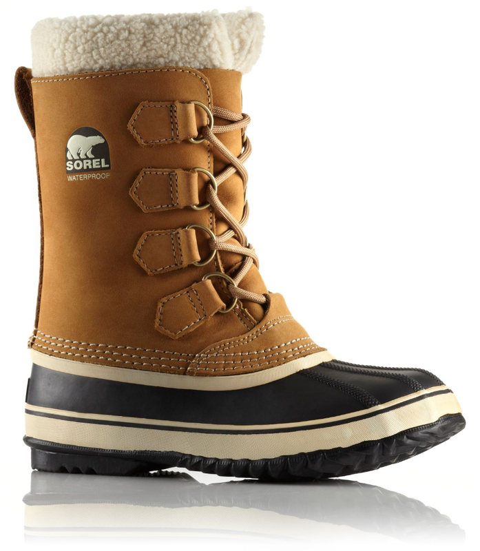 Sorel 1964 Pac 2 snow boots in Buff