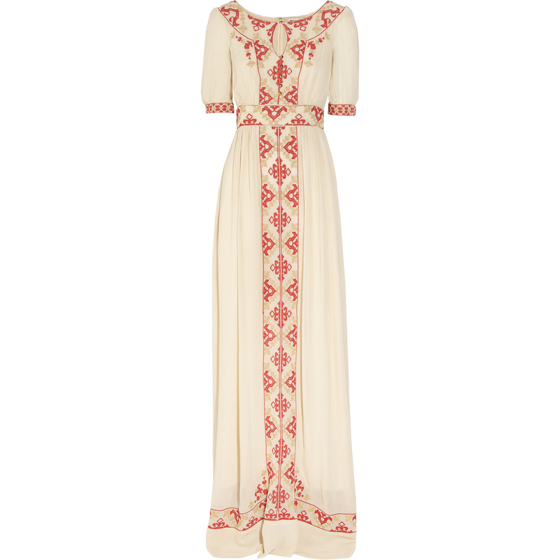 Alice by Temperley Beatrice Maxi Dress