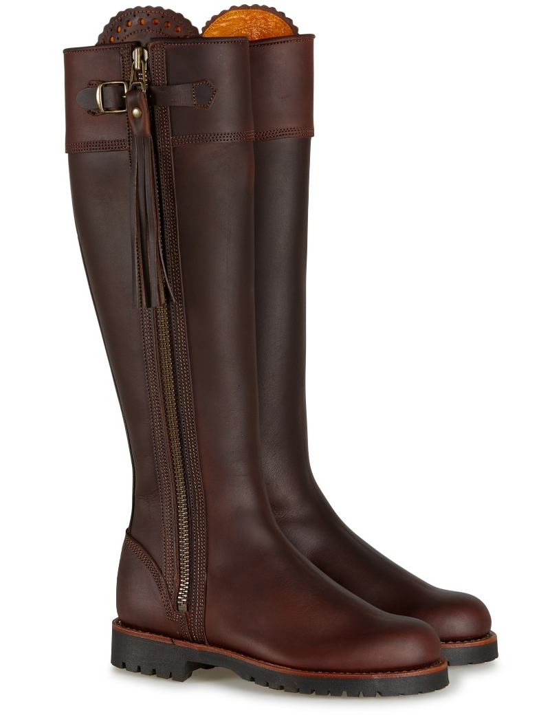 Penelope Chilvers Long Tassle boots