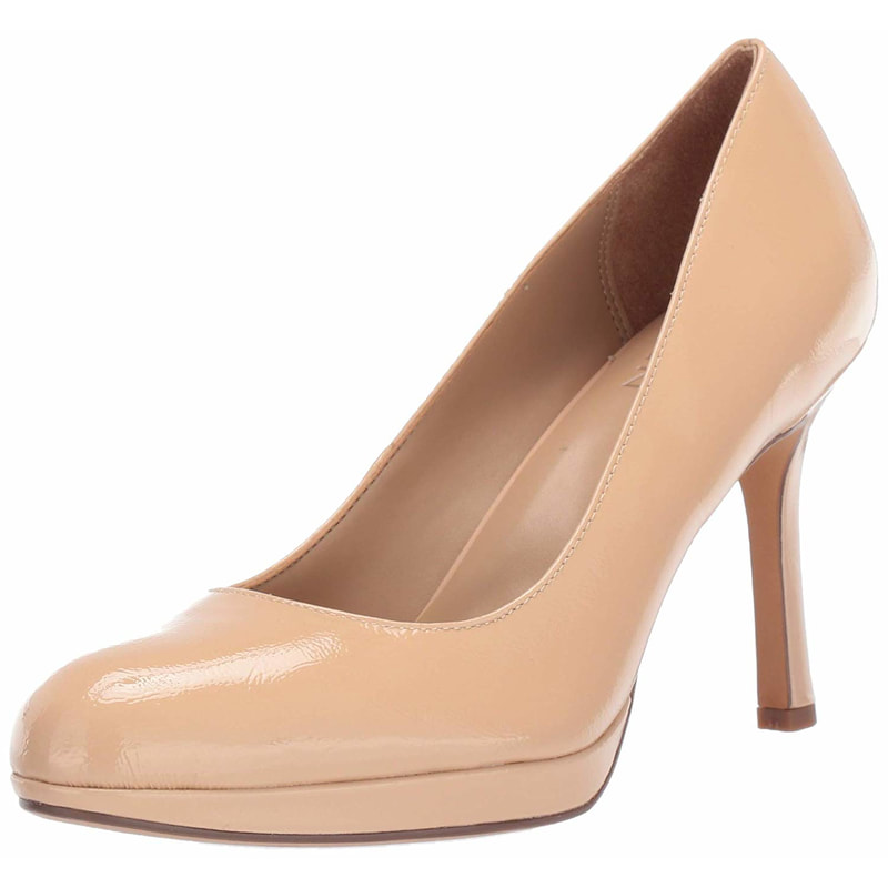 LK Bennett | Kate middleton shoes, Patent leather heels, Heels