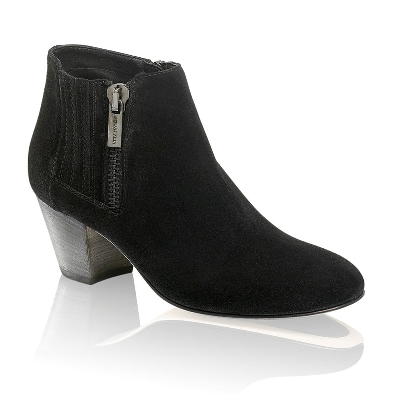 Aquatalia Fallon Chelsea Boot