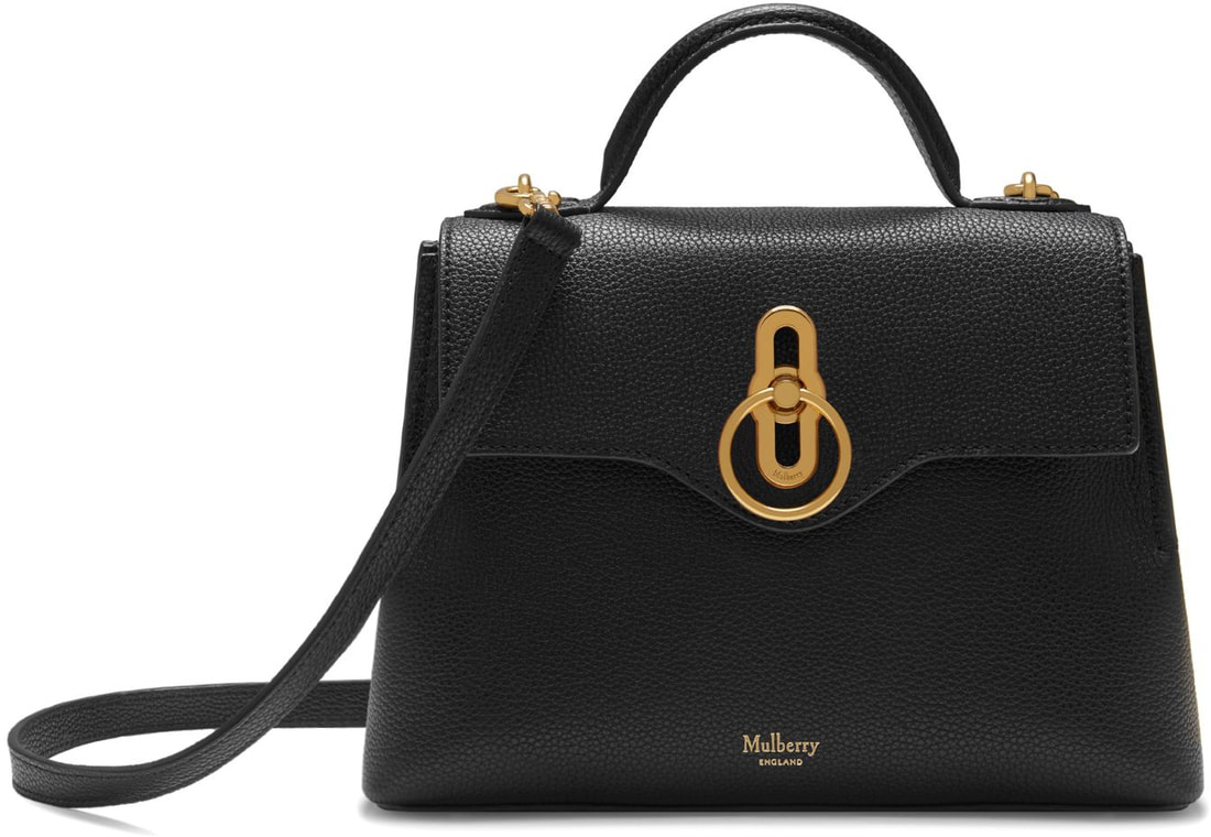 Mulberry Mini Seaton bag