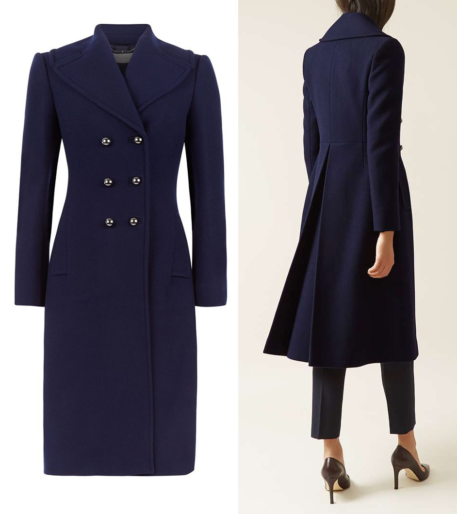 HOBBS Gianna coat