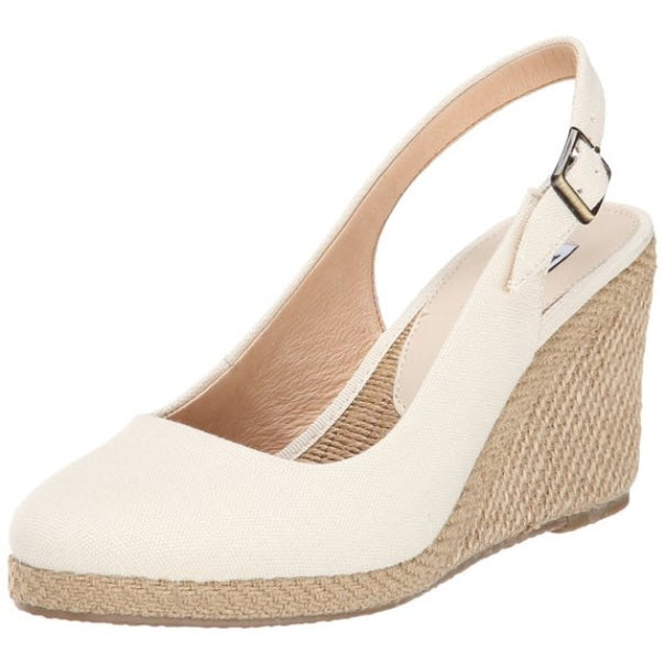 Pied A Terre Natural Imperia Wedges