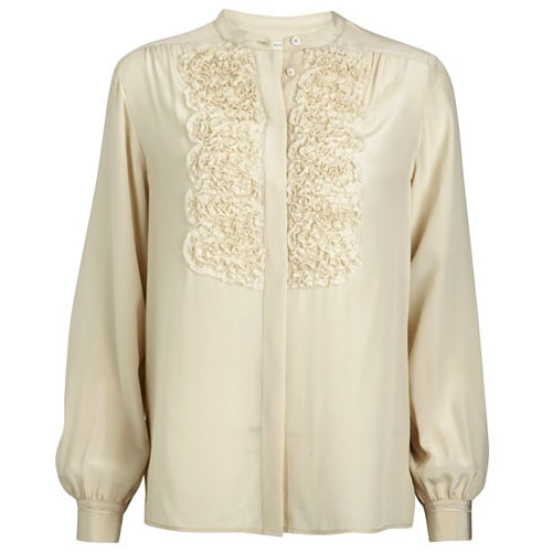 Whistles 'Kate' Blouse